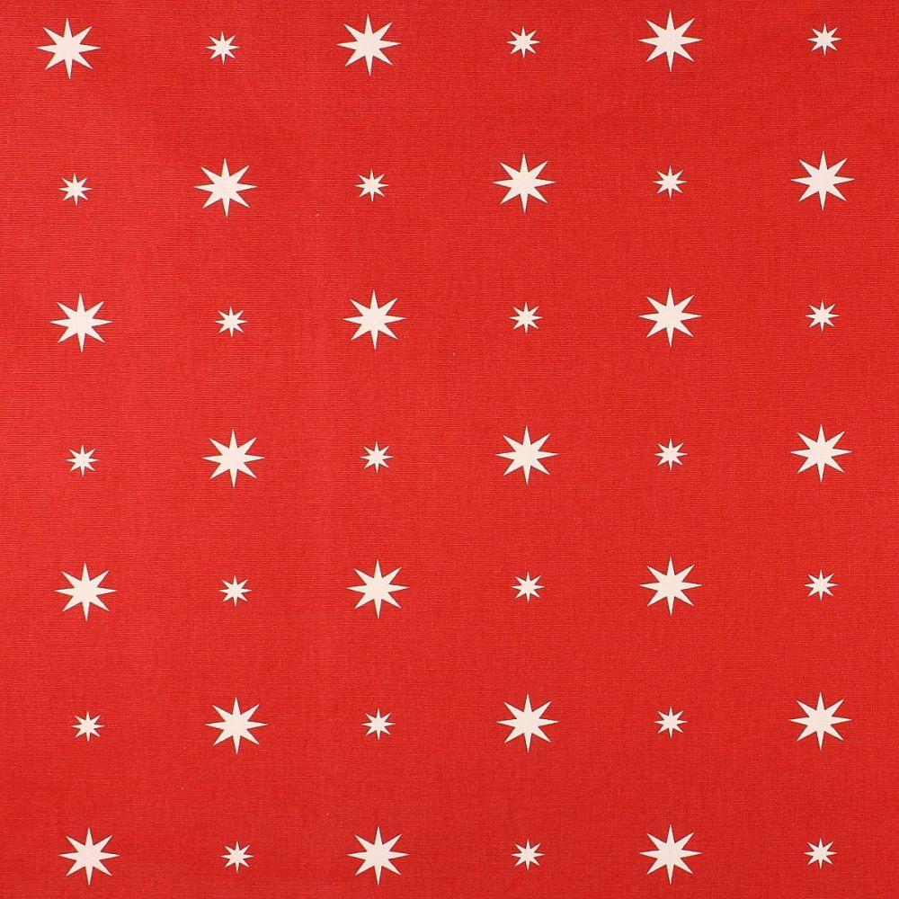 Christmas Starlight - Red