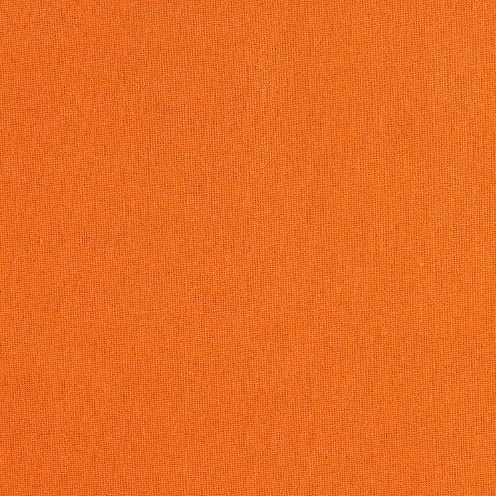 Nature's Moods by Fabric Freedom - Tangerine