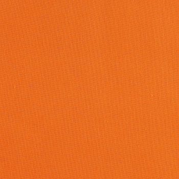 Nature's Moods by Fabric Freedom - Tangerine (£6.00pm)