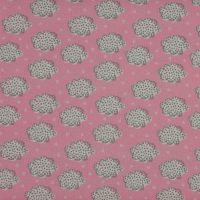 Clouds in Pink (150cm wide fabric) (£12pm)