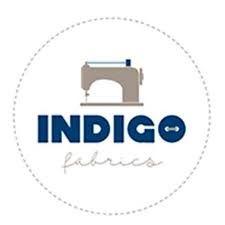 Indigo Fabrics