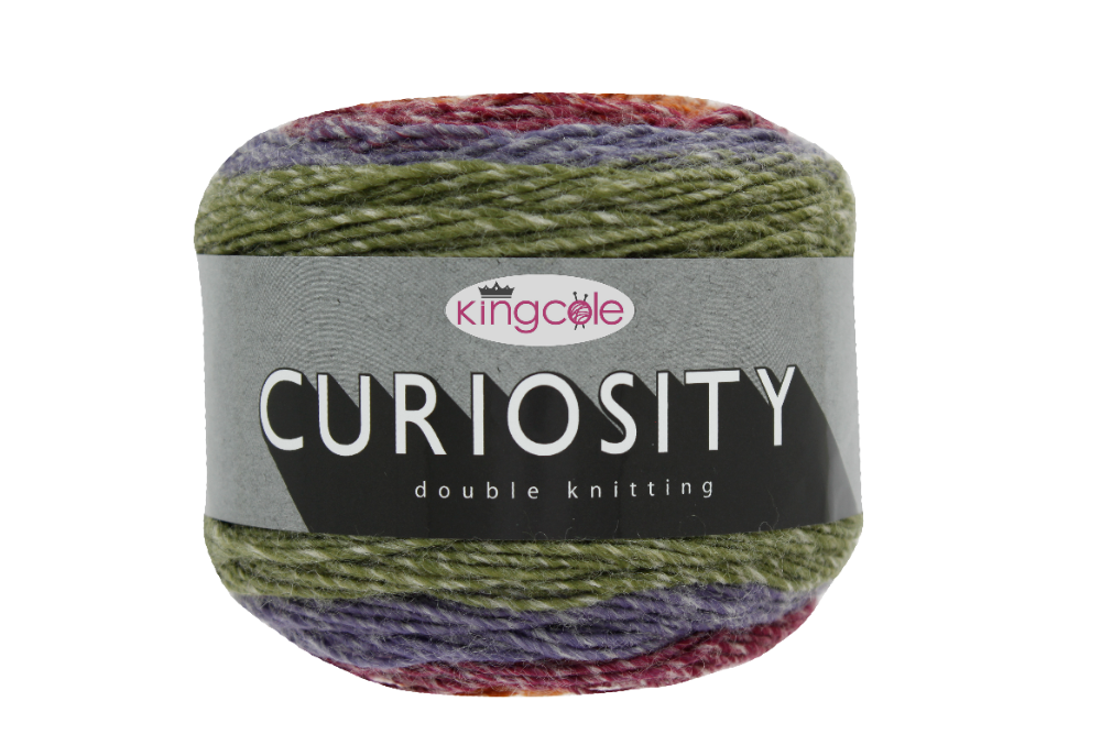 Curiosity DK