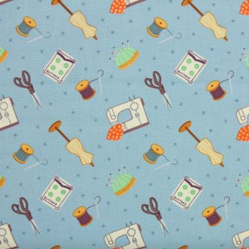 Small Things Crafts - Dressmaking - 100% quilting/patchwork cotton