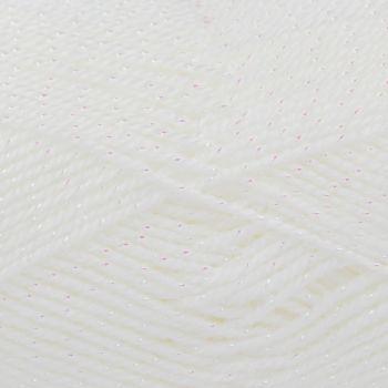 Baby Glitz - Diamond White