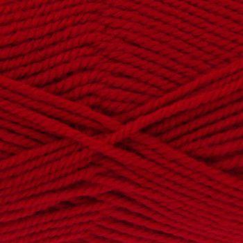 Comfort Aran - Red