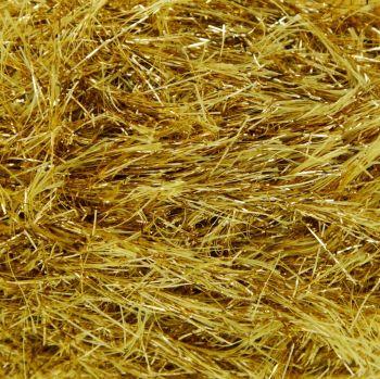 Tinsel Chunky - Gold