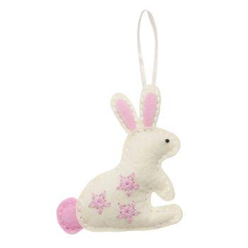 Bunny Felt Kit