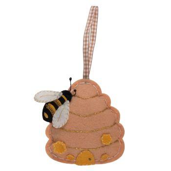 Bee Hive Felt Kit