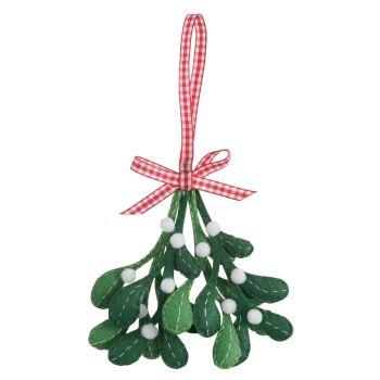 Mistletoe Felt Kit