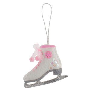 Ice Skate Felt Kit