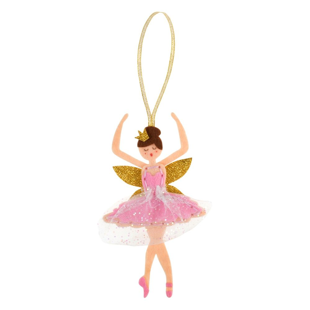 Fairy Felt Kit