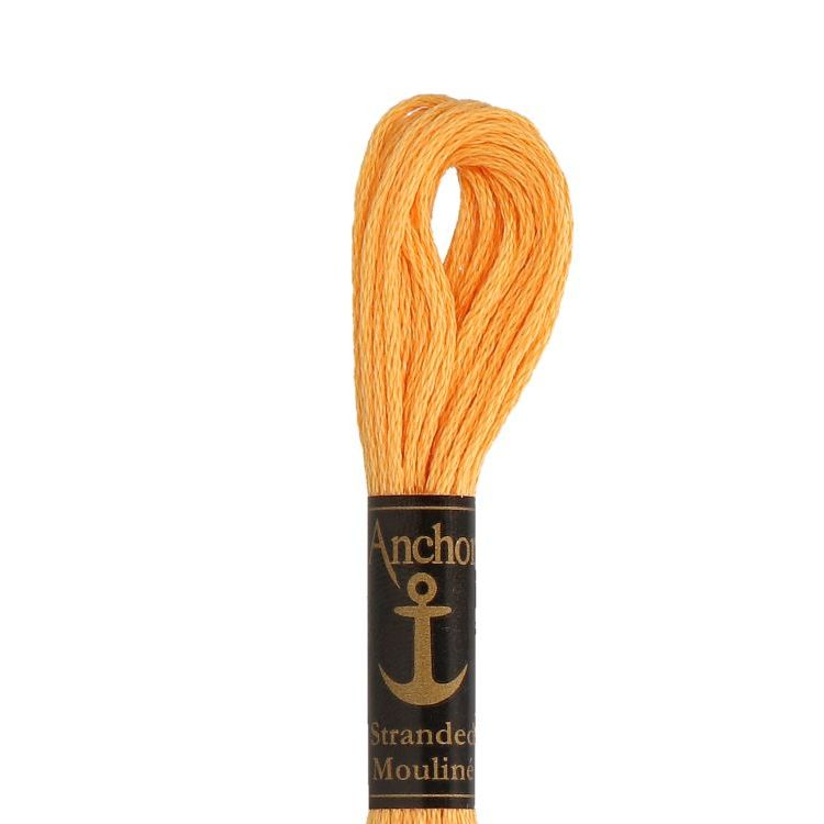 Anchor Stranded Cotton Thread - 313