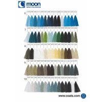 Moon Sewing Thread - Card 2