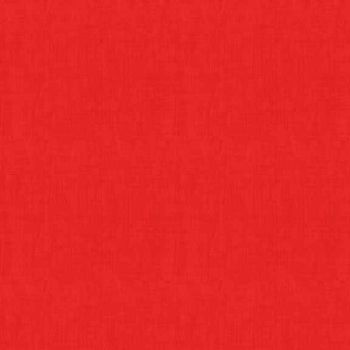 Makower Linen Texture on Red (£11pm)
