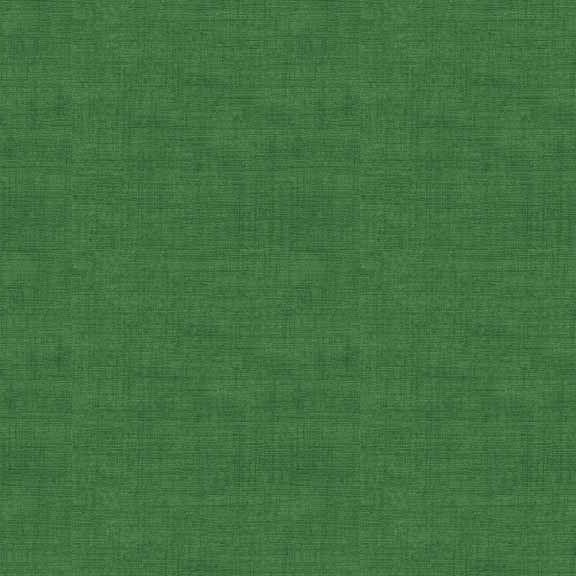 Makower Linen Texture on Grass