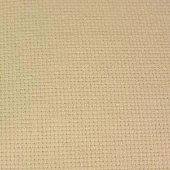 Cream Cotton Aida - 14 count