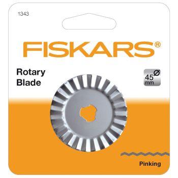 Fiskars 45mm Pinking Replacement Blade