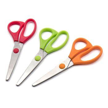 """Kidz Kuts 5"""" (125mm) Scissors"""
