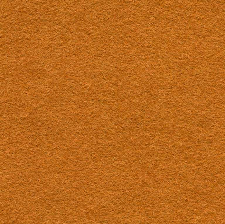 Wool Mix Felt - Sand