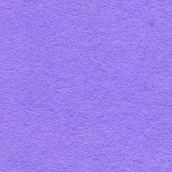 Wool Mix Felt - Helio / Lilac