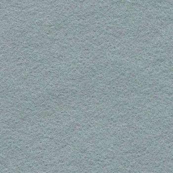 Wool Mix Felt - Grey