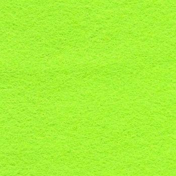 Wool Mix Felt - Leaf