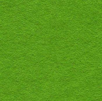 Wool Mix Felt - Moss