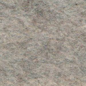 Wool Mix Felt - Marl Grey
