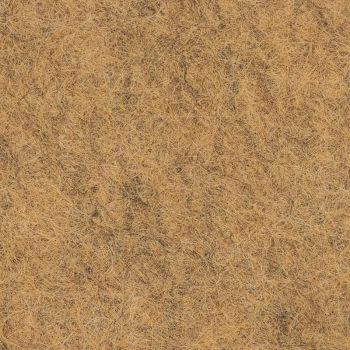Wool Mix Felt - Marl Gold