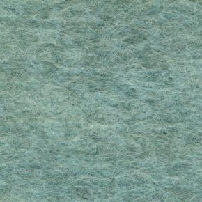 Wool Mix Felt - Marl Turquoise