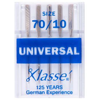 Klasse Machine Needles - Universal 70/10