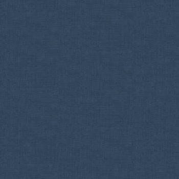 Makower Linen Texture on Bluestone (£11pm)