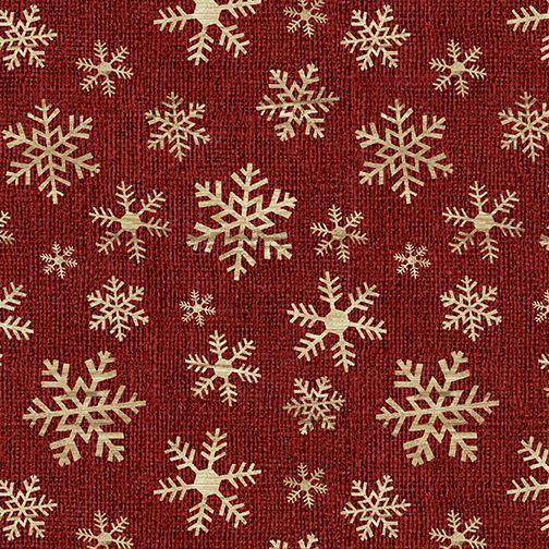 Jinglebell Christmas by Benartex