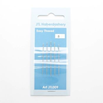 Hand Sewing Needles - Easy Threaders
