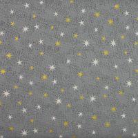 Christmas 21 Scandi - Star Silver