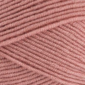 Stylecraft Bambino - Vintage Pink