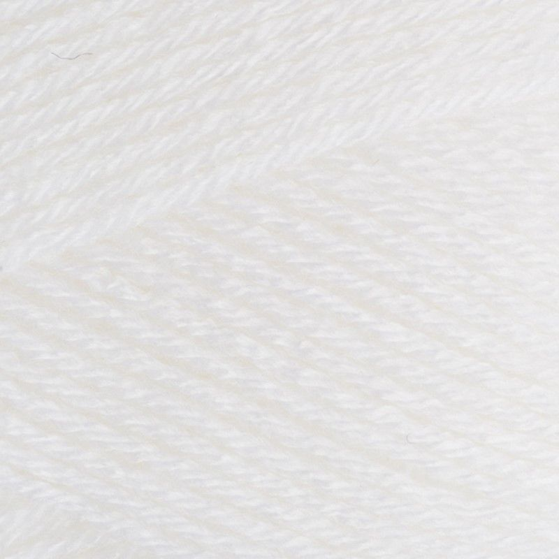 Special for Babies 4 Ply - White