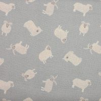 Country Life Reloved - Sheep on Grey (£12pm)