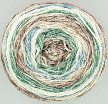 King Cole Harvest Double Knit - Babbling Brook