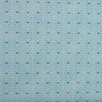 Makower Tranquility Collection - Trellis in Blue (£12pm)