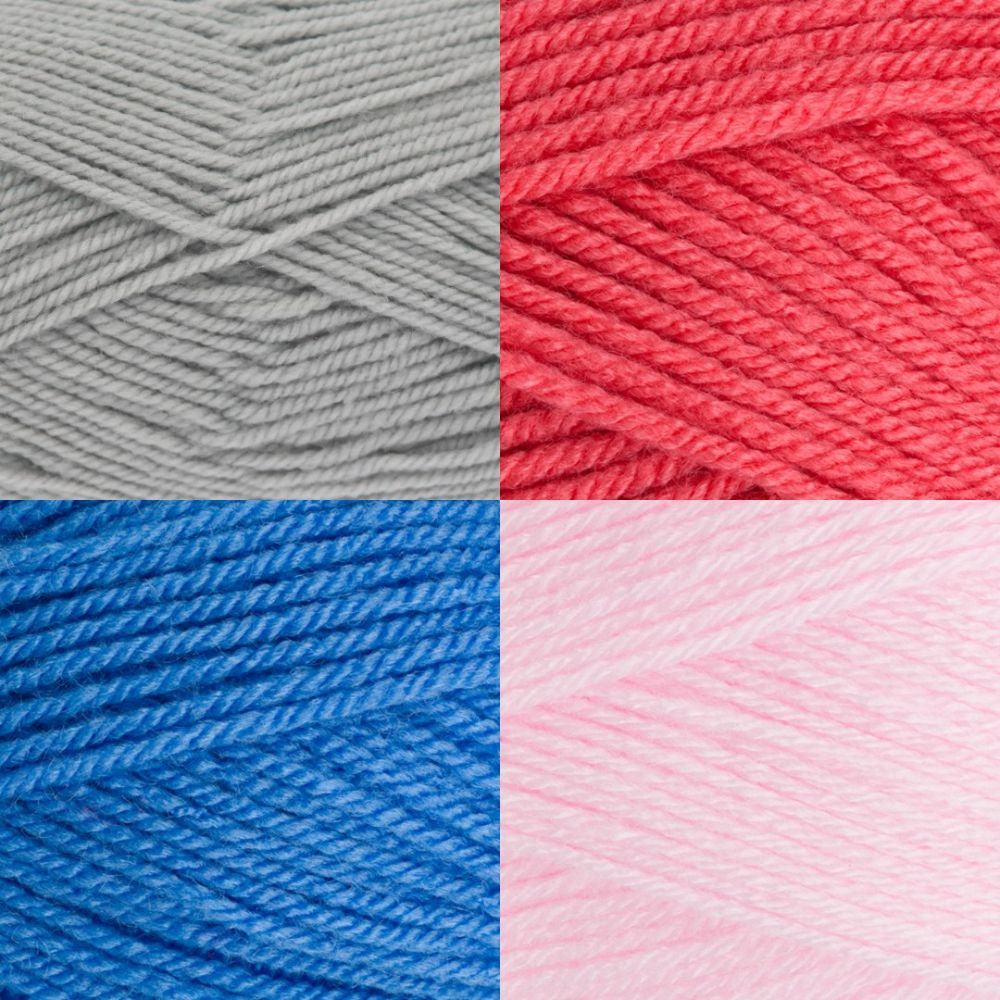 Yarn Type