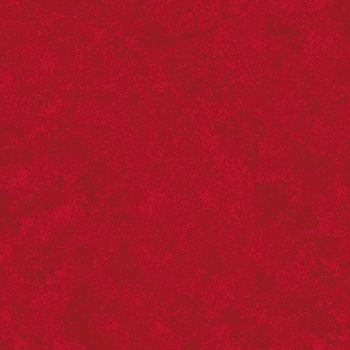 Makower Spraytime on Christmas Red (£10pm)