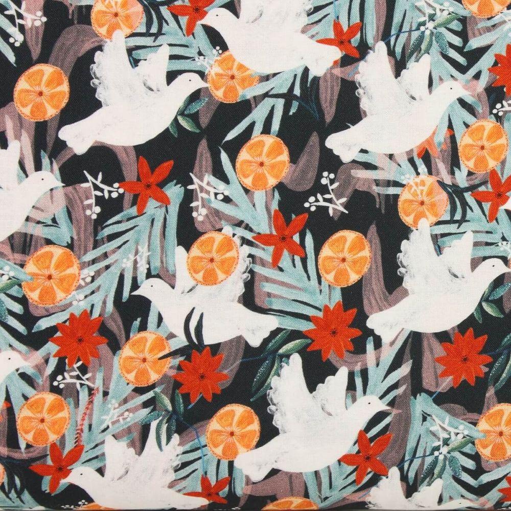 Spice - Doves (£13pm)