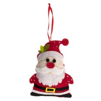 Father Christmas / Santa Felt Kit