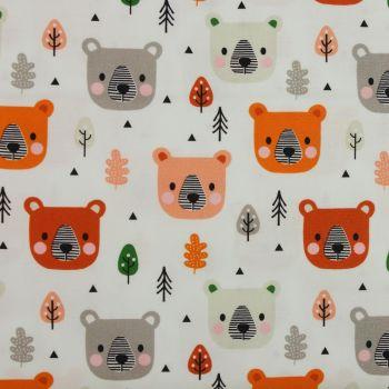 Acorn Wood - Bears (£13pm)