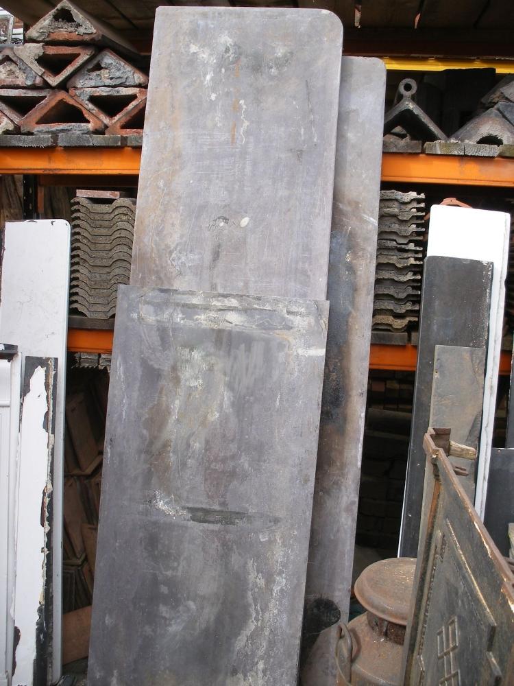 Large slate slabs / worktops