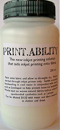 Printability