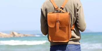 Back Pack Sea & Sky 2