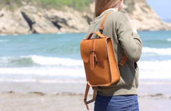 Back Pack Sea One Shoulder