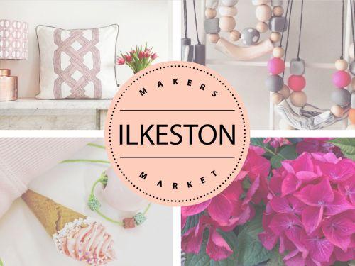 Ilkeston Makers Market Derby